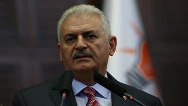 تركيا: لن نقف مكتوفي الأيدي إزاء ما يجري في العراق