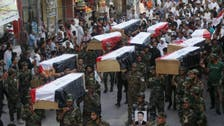 عراق : سبایکر قتل عام میں ملوّث 36 مجرموں کو پھانسی