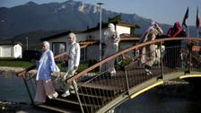 Gulf tourism frenzy in Bosnia delights business, polarizes locals