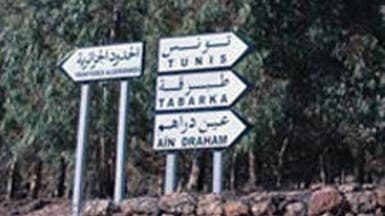 تعزيزات عسكرية جزائرية على الحدود التونسية