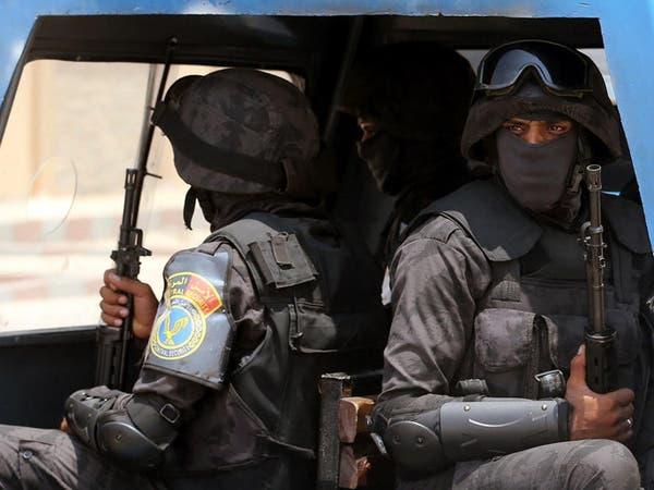 مصرع إرهابيين في تبادل إطلاق نار مع الشرطة المصرية