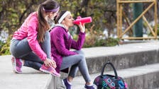 Back to basics: Striving toward a healthier, more fashionable you