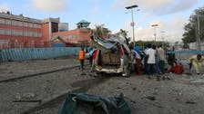 At least 10 killed in suicide car bomb attack in Somalia