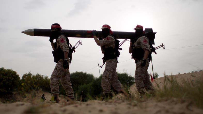Gaza militant rocket hits Israel, Israel responds with air ...