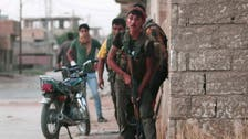 Kurds advance in Syria city after Russian mediation fails