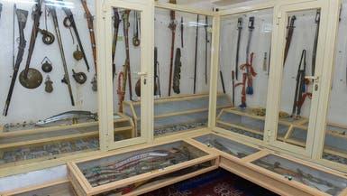 50 عاما من التراث يوثقها متحف سعودي بالنماص