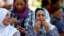 Washington and UN condemn Turkey wedding bombing