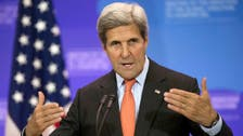Kerry in Kenya to discuss regional security and terrorism