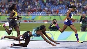 اغرب عشره صور في اولمبياد البرازيل 2016