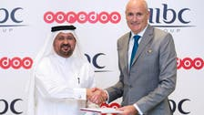 Major TV deal signed by MBC Group, Ooredoo