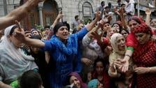 کل جماعتی حریت کانفرنس کے سربراہ میر واعظ عمر فاروق گرفتار