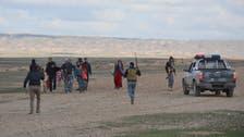ISIS roadside bomb kills civilians fleeing Iraq town