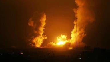 """وفد من """"الجنائية الدولية"""" يزور إسرائيل حول حرب غزة"""