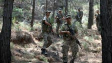 Turkey cuts length of military officers' service