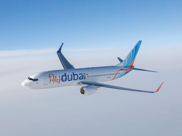 فلاي دبي: 6 طائرات ركاب لشحن السلع