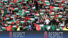 Love for Palestine! Celtic fans raise over $130,000 for charities