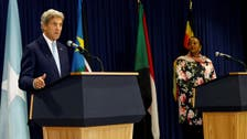 Kerry urges deployment of South Sudan 'protection force'