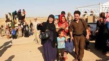 العراق.. الجيش يستعد لمعركتي الحويجة وتلعفر