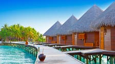 The beautiful Maldives: Not just for honeymooners any more