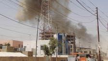 Briton killed in Iraq mine-clearing accident