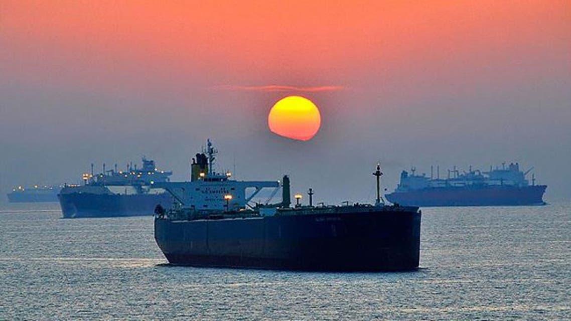 نفتکش های ایرانی