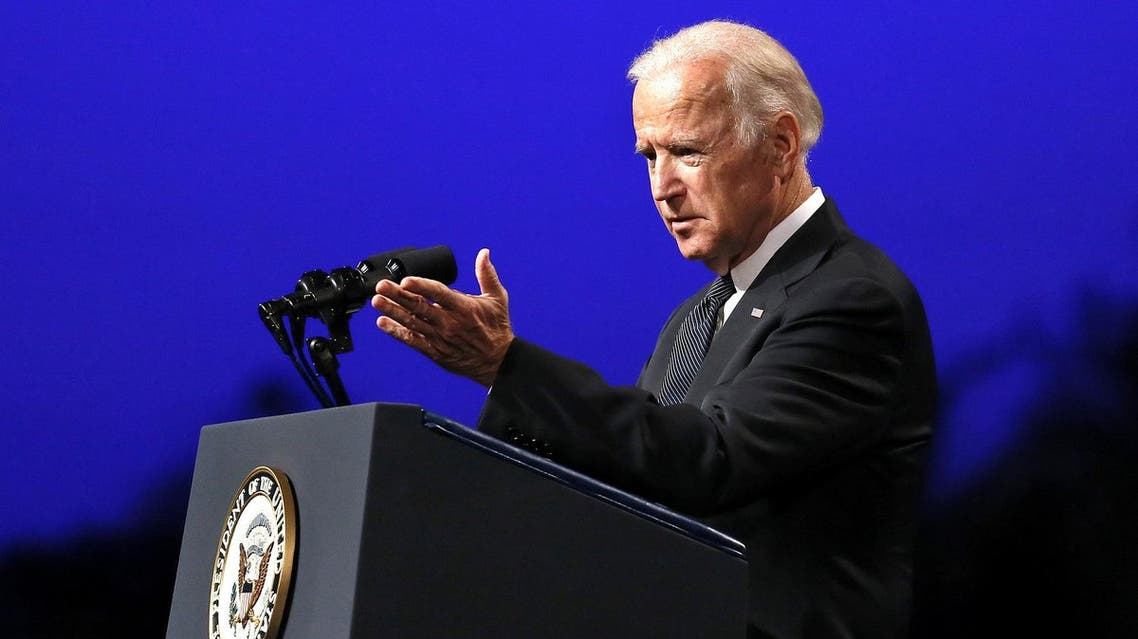 Biden's visit will focus on improving increasingly strained relations with Turkey following the coup attempt. (Reuters)