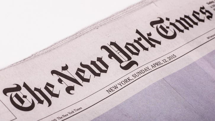 New York Times to air TV ad during Oscars for new 'Truth' campaign
