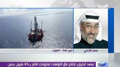ما هو مستقبل أسعار النفط حتى منتصف 2017؟