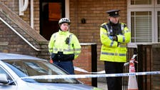 British serviceman arrested in North Ireland terror probe