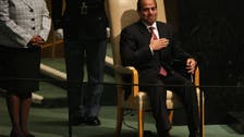 Egypt's Sisi may run for re-election