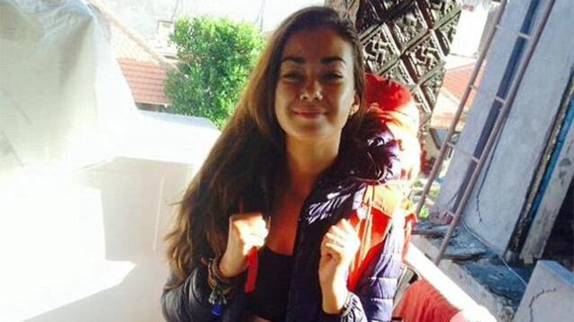 The dead woman has been identified as Mia Ayliffe-Chung. (via Facebook)