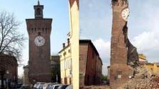 تحذيرات من مخاطر كبرى قد تشهدها إيطاليا بعد الهزّات