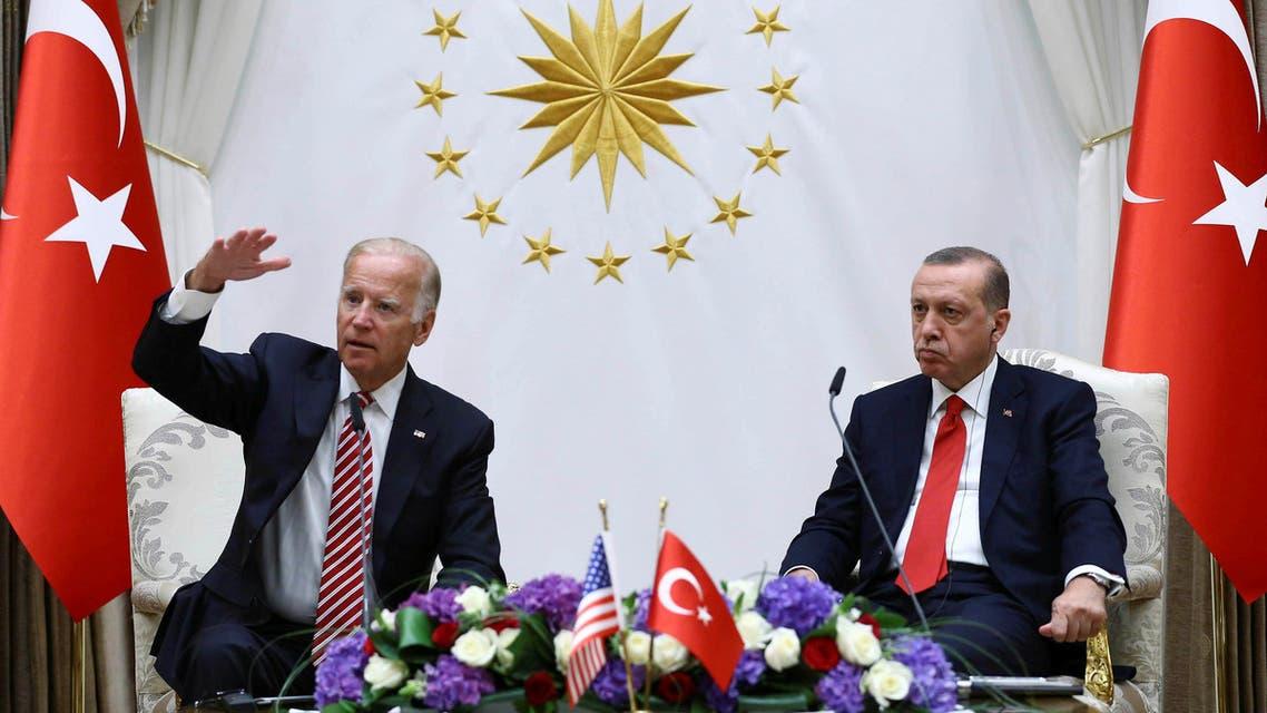 أردوغان - بايدن 3