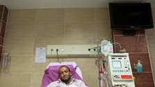 In Iran, a unique system allows payments for kidney donors