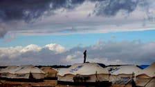 ISIS attacks Syrian rebel camp near Jordan