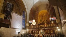 Egypt agrees to draft law allowing Christians to build, renovate churches