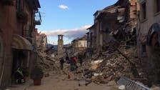 إيطاليا.. هزات ارتدادية بعد الزلزال أحدثت أضرارا جسيمة