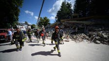 Italy toll rises to 241 as anguish mounts over quake past
