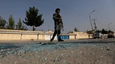 Attack on Kabul's American University ends as attackers killed