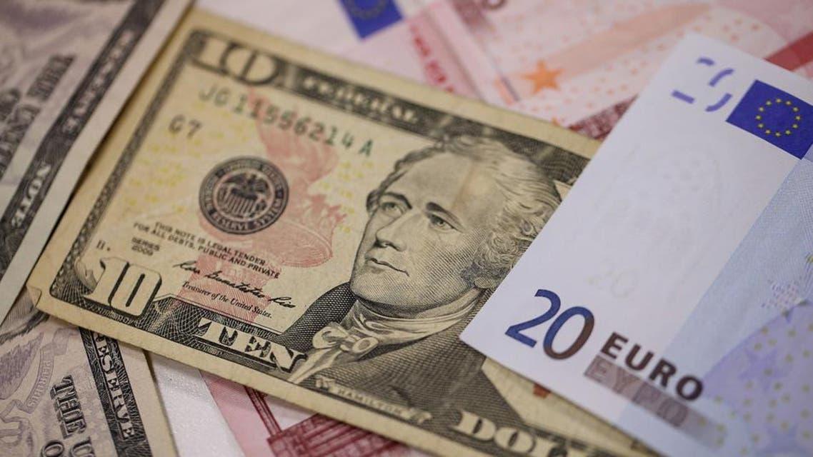 دولار - يورو