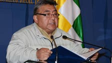 Reports: Bolivian minister beaten to death by striking miners