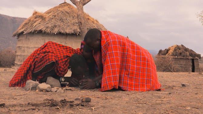 #أيام_أفريقية : الصدع العظيم شاهد على بسالة قبائل المساي