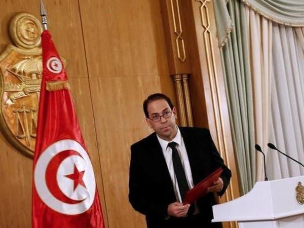 تونس.. حكومة الشاهد تتجه لنيل ثقة البرلمان