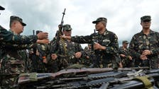 Philippine troops kill 11 Islamist militants