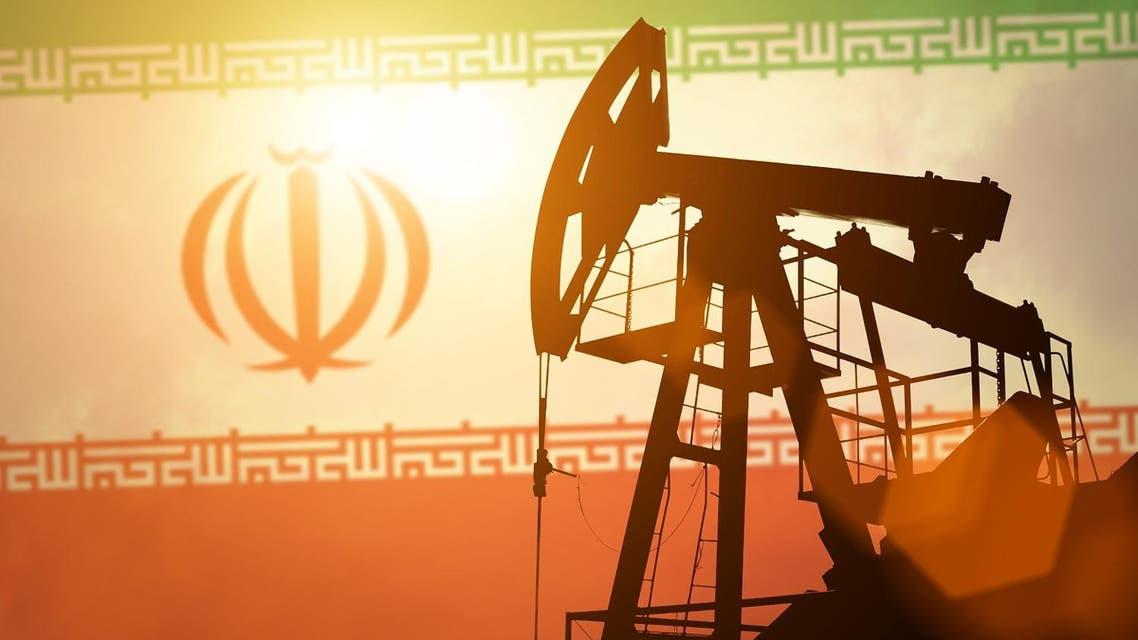 iran oil shutterstock