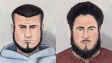 Canadian court sentences twin brothers to jail for terror plot