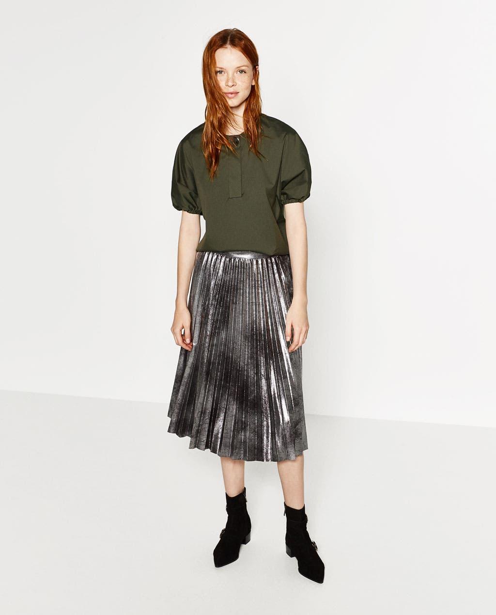 http://www.zara.com/ae/en/woman/skirts/midi/metallic-accordion-pleat-skirt-c498016p3817067.html