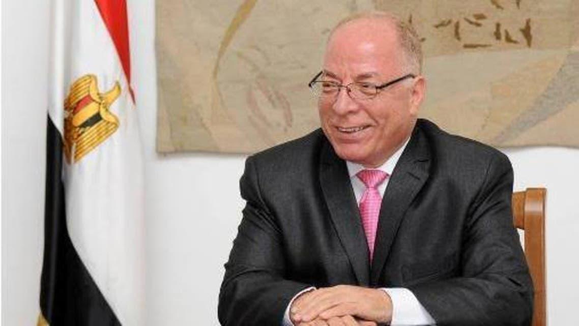 وزير الثقافة المصري