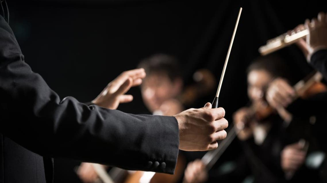 orchestra ( shutterstock image)