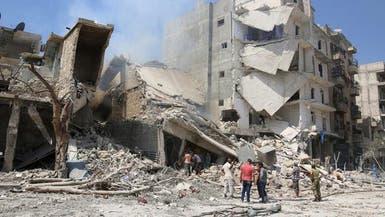 """حلب تنتظر """"الضوء الأخضر"""" لاستلام معونات إغاثية"""